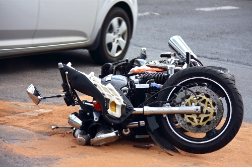 The 10 Most Common Causes of Motorcycle Accidents